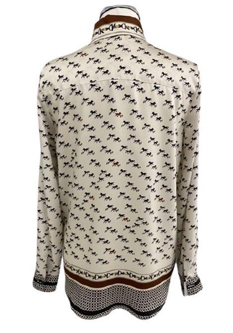 Altea blusa brainne staffe con rouches . Altea | 6 | 206462690/R