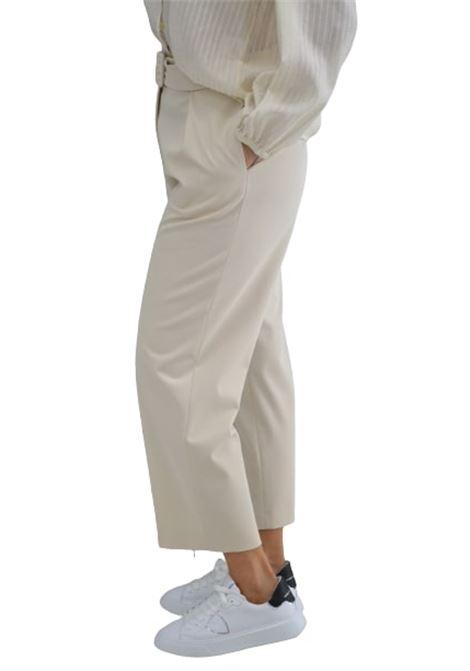 Alysi pantalone diagonale carrot AlYSI | 9 | 150156A02401