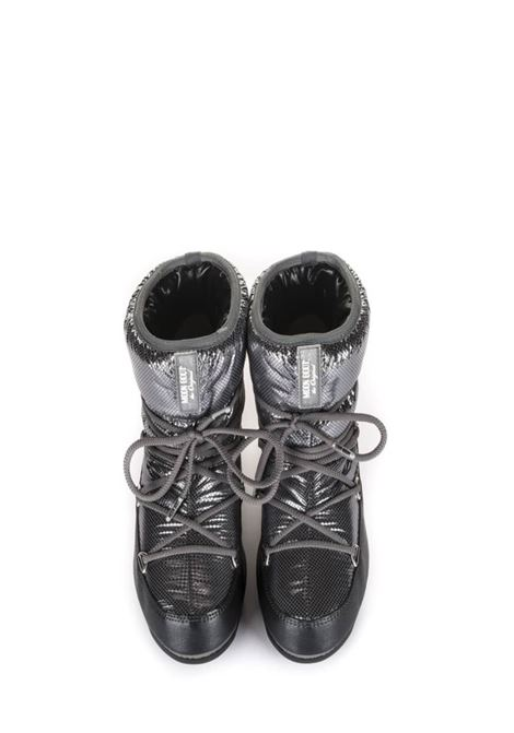 Moon Boot Low Saint Moritz WP Canna di Fucile Winter Boot MOON BOOT | 12 | 24009002