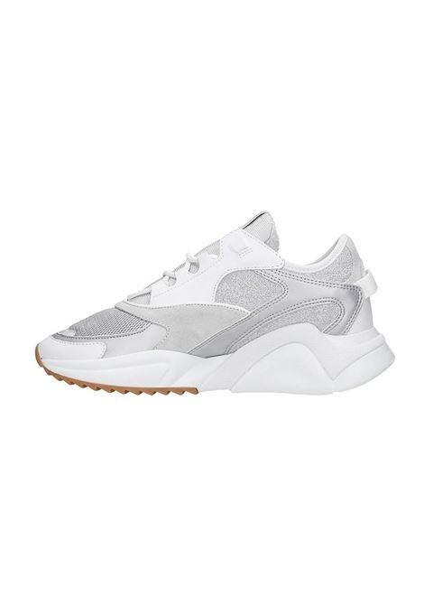 Sneakers Eze Glitter - Blanc Philippe Model | 12 | A10IEZLDGM0101