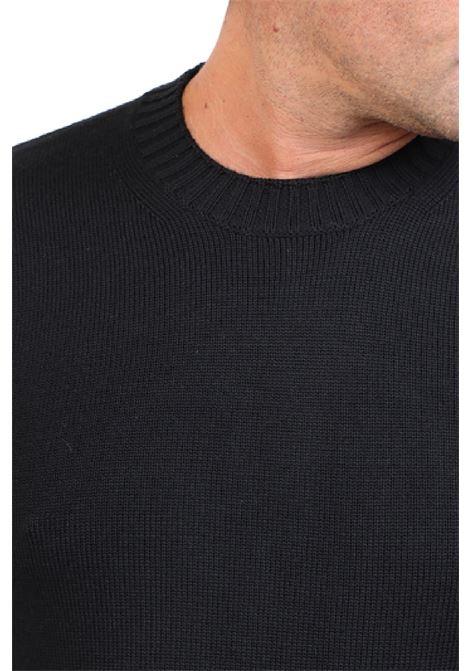 maglia girocollo merino extrafine unito Altea | 7 | 216113590/R