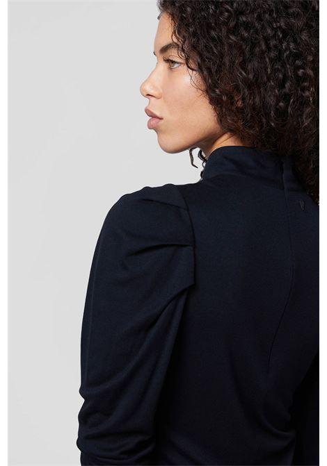 abito manica lunga dolcevita modal e cachemire DONDUP | 11 | DA254JF0297D999