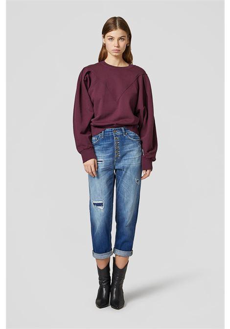 Dondup Jeans Loose koons gioiello DONDUP | 24 | DP268BDS0107DBQ8