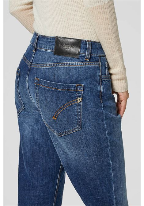 Dondup Jeans Loose koons gioiello DONDUP | 24 | DP268BDS0257DBQ1