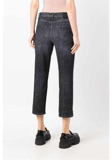 jeans Loose koons gioiello DONDUP | 24 | DP268BDSE305DBR7999