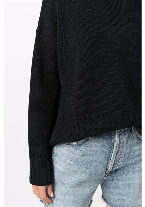 maglia dolcevita Boxy DONDUP | 5032251 | DT123M00796D999