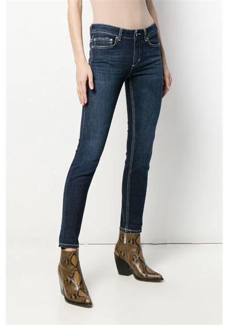 Dondup Jeans Skinny Monroe DONDUP | 24 | P692DS0286DBS3