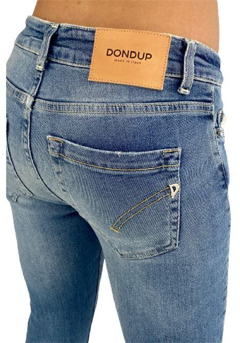 jeans skinny monroe DONDUP | 24 | P692DSE282DBS8