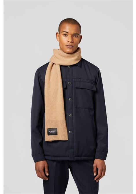 sciarpa in lana e cachemire DONDUP | 77 | UK246Y00480U728