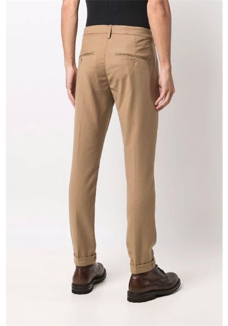 pantalone gaubert slim fit in lana stretch DONDUP | 9 | UP235WS0105U728