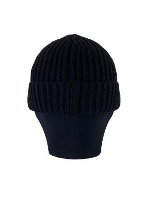 cappello con risvolto costa media corto DONDUP | 26 | UQ065Y00474U999