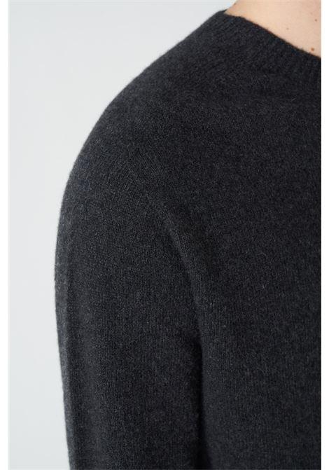 Maglia girocollo Cashmere Basic Grifoni | 5032251 | GL110004/61003