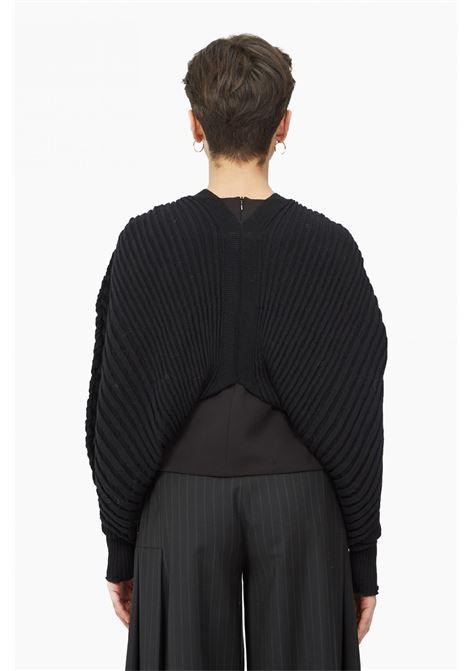 cardigan tricot claude nero MALLONI | 39 | 20728036CL2