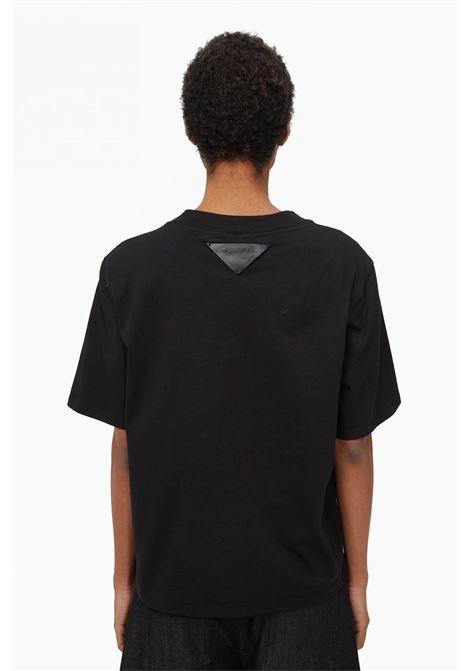 Malloni T-shirt  jersey kuifuji MALLONI | 8 | 25480D029KU2