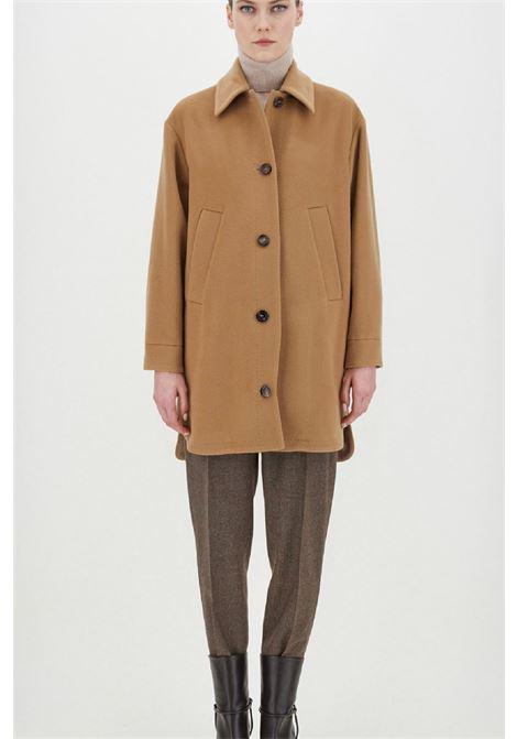 cappotto ubicato in pura lana MAX MARA Studio | 17 | 60160513600002