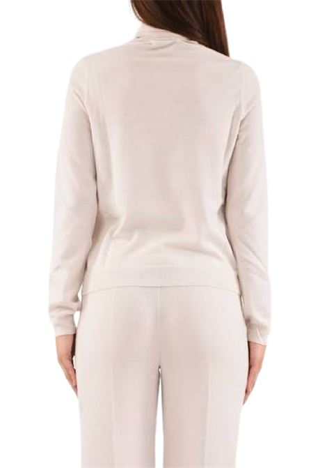 maglia snob in filato di lana MAX MARA Studio | 7 | 63661119600003