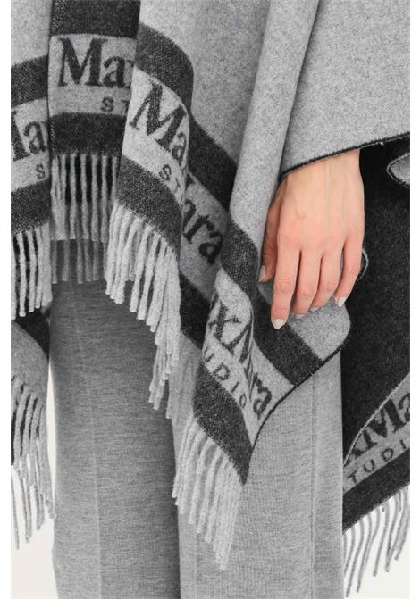 mantella patropv con frange MAX MARA Studio | 52 | 67360219600001