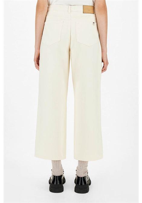 jeans ginetta in denim di cotone MAX MARA WEEKEND | 24 | 51360919600018