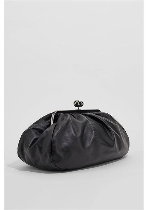 borsa pasticcino bag large in pelle nappa MAX MARA WEEKEND | 31 | 55161812600007