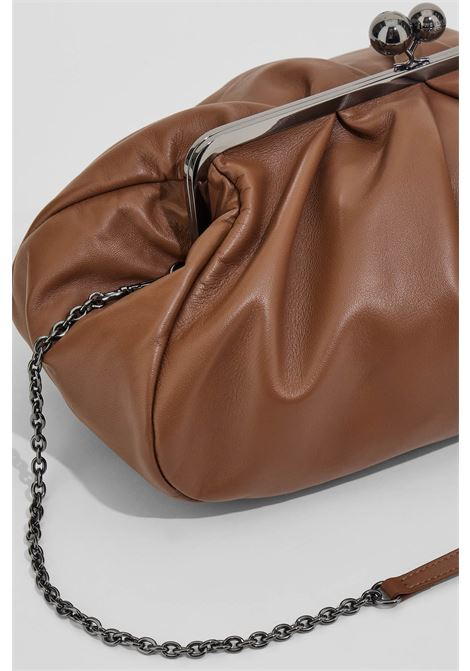 borsa pasticcino bag large in pelle nappa MAX MARA WEEKEND | 31 | 55161812600009