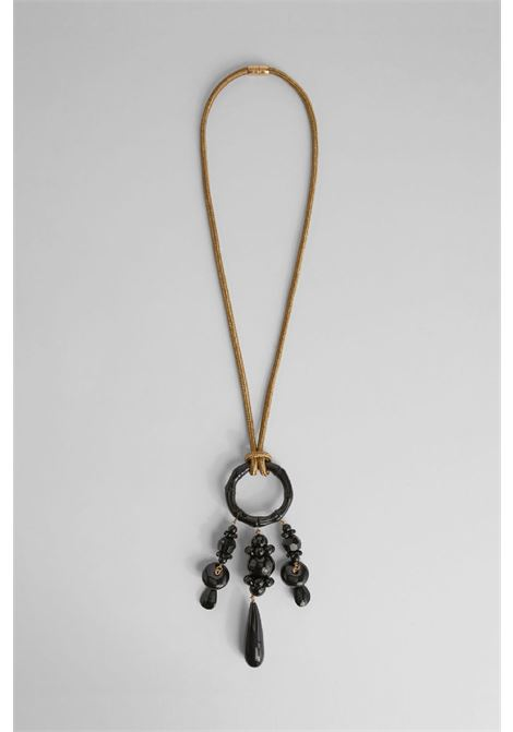 collana con ciondolo chandelier MAX MARA WEEKEND | 35 | 57560414600001
