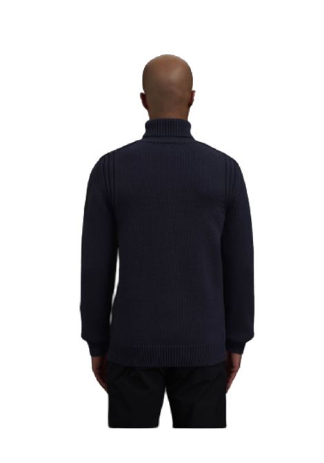 maglia collo alto  outhere cotton nylon Outhere | 7 | IOTM27AB473
