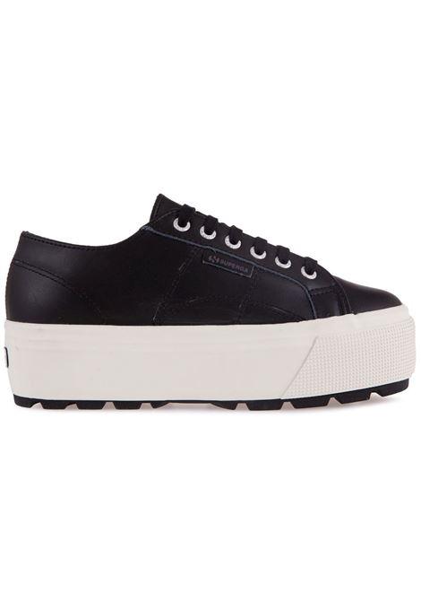 sneakers tank nappa platform SUPERGA | 12 | S41146WA7E