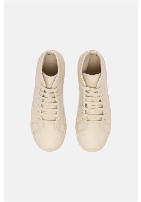 Sneakers Alte in pelle alpina SUPERGA | 12 | S41188WA6D