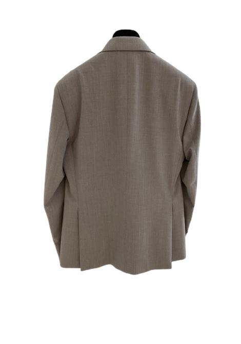 Brian Dales Giacca Smoking in fresco di lana BRIAN DALES | 3 | G240RJK4280001