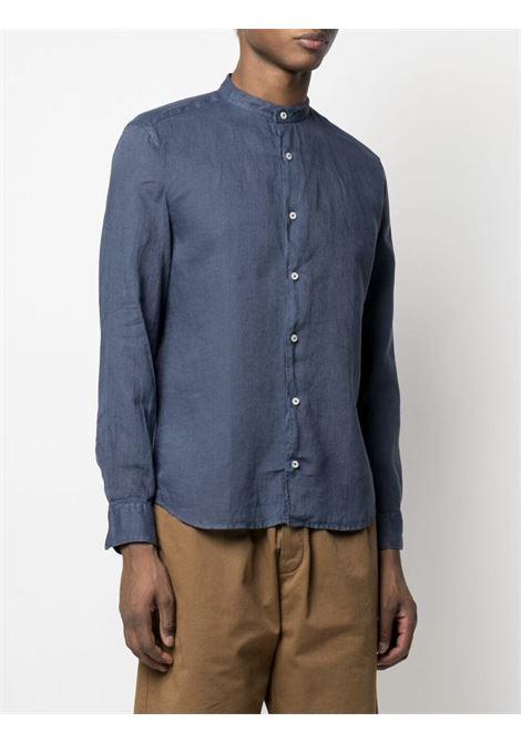 Altea camicia brent lino Collo alla coreana Altea | 6 | 215400403/R