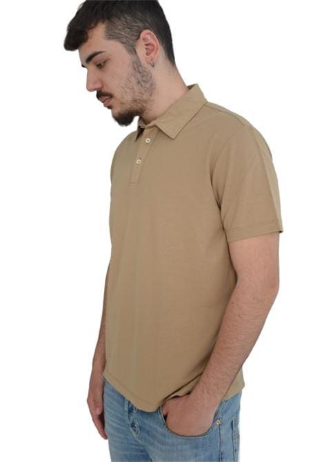 Altea polo smith jersey di Cotone beige Altea | 2 | 215500032/R