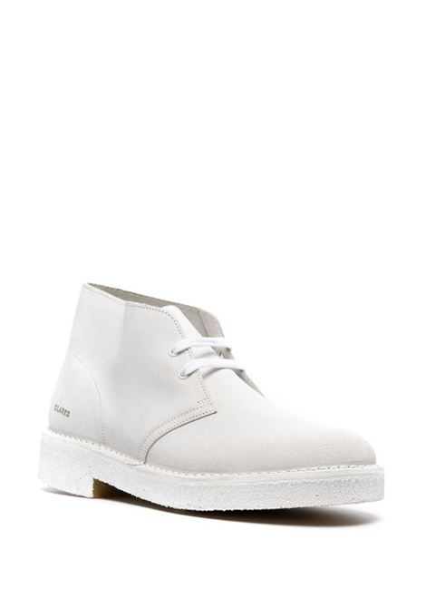 Clarks Original Desert boot 221 white Clarks | 12 | 261573241