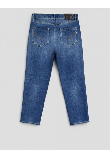 Dondup Jeans loose Koons gioiello DONDUP   24   DP268BDS0107DAY5