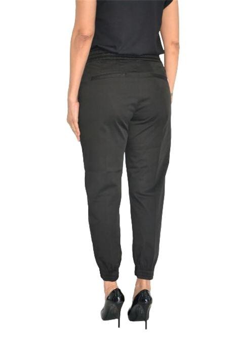 Dondup Pantalone con zip e tasche Sunny DONDUP | 9 | DP564RSE036D999