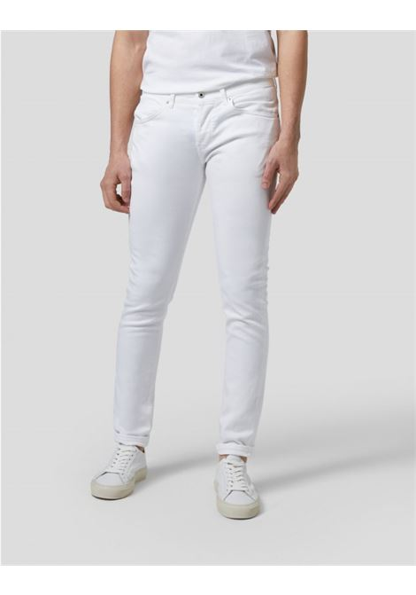 Dondup Jeans skinny George in bull denim DONDUP | 9 | UP232BS0030U000