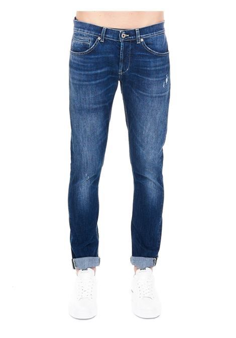 Dondup Jeans Skinny George DONDUP | 24 | UP232DS0257UAY2