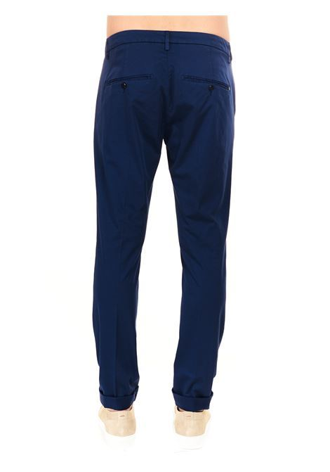Dondup Pantalone gaubert raso stretch DONDUP | 9 | UP235RSE036U815