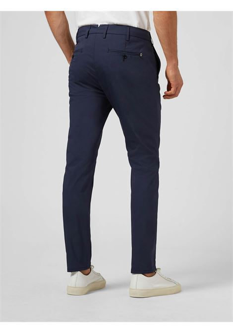 Dondup Pantalone Sartoriale Ralph in Popeline DONDUP | 9 | UP560PS0018U897