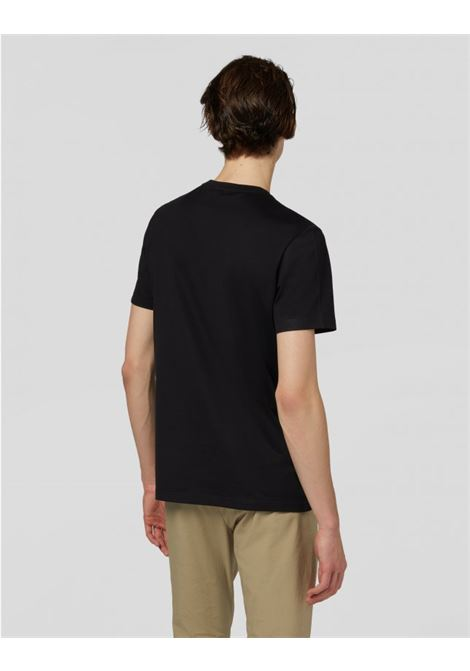 Dondup T-shirt regular in jersey DONDUP | 8 | US198JF0271UBF2999