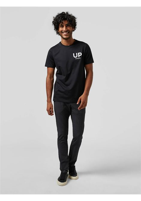 Dondup T-shirt regular in jersey DONDUP | 8 | US198JF0271UBF4999
