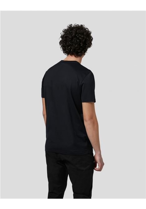 Dondup T-shirt regular in jersey clothing supplier DONDUP | 8 | US198JF0283UBH2999