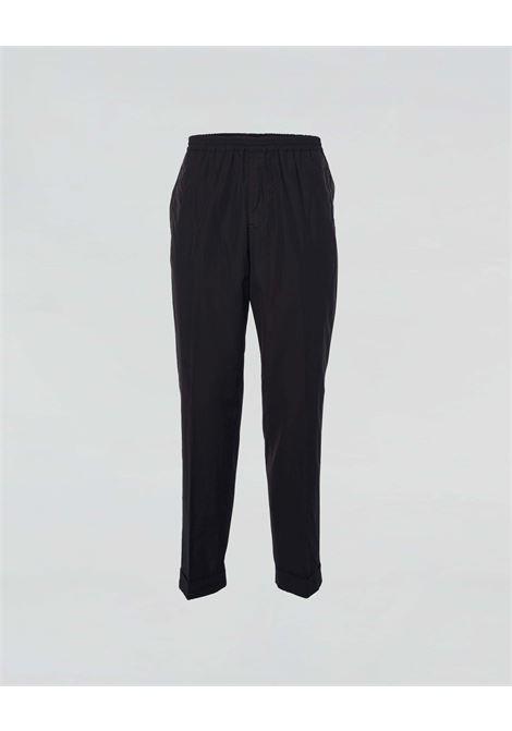 Grifoni pantalone elastico in cotone Grifoni | 9 | GI140007/13003
