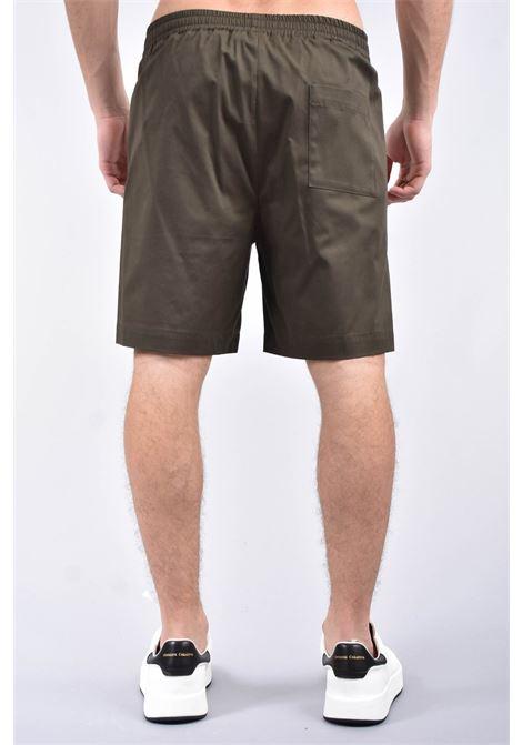 Grifoni pantaloncino elastico basico Grifoni | 5 | GI141000/29780