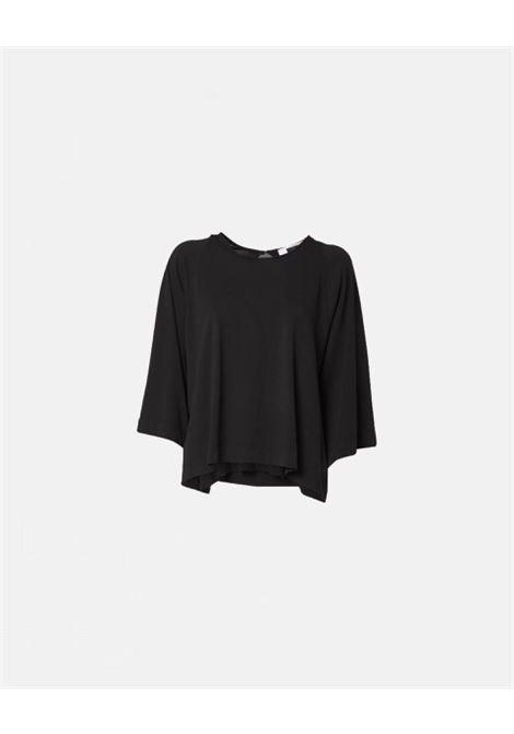 Grifoni T-shirt in  jersey con apertura sul retro Grifoni | 7 | GI280010/55003