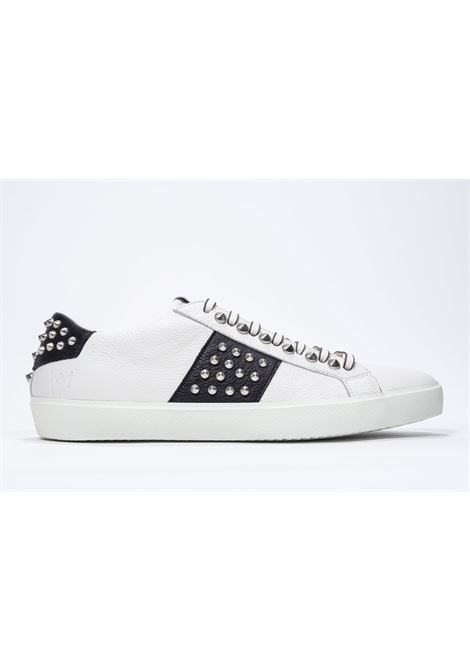 Leather Crown sneakers pelle bianca Studlight proprio LEATHER CROWN | 12 | LC148M201301