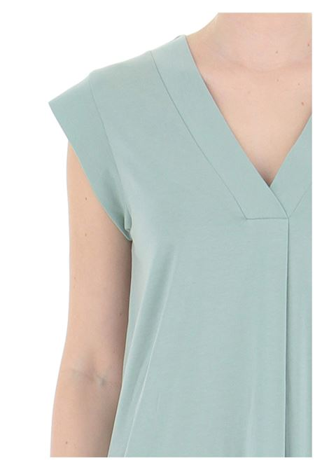Weekend Max mara multic top in jersey di cotone MAX MARA WEEKEND | 8 | 59411511600002