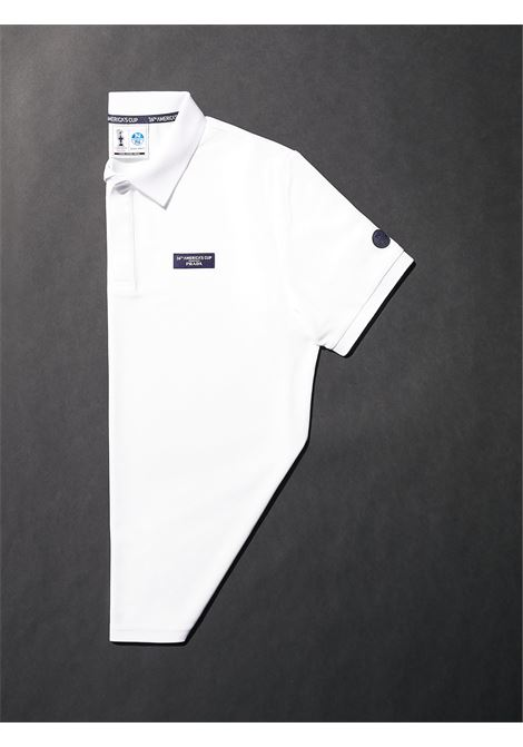 North Sails For Prada howick polo recycled Bianca North Sails for Prada | 2 | 4520150101