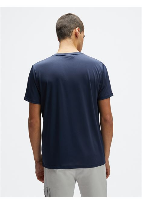 North Sails For Prada T-Shirt Logo America