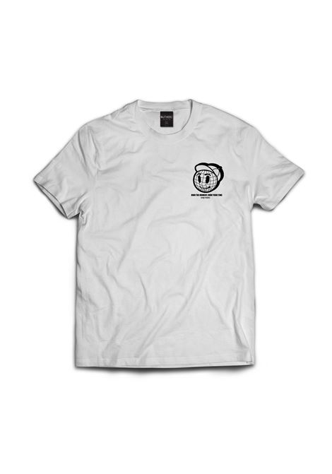 Outhere T-shirt Stampata run the world Outhere | 8 | 1316412