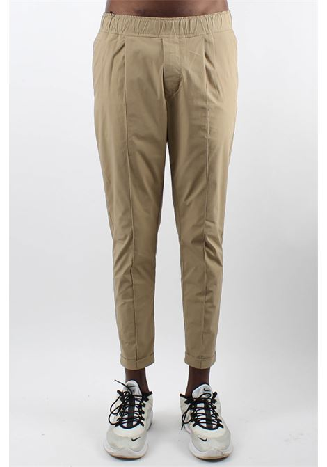 PMDS Pantalone Berry con coulisse beige PMDS | 9 | 417952404